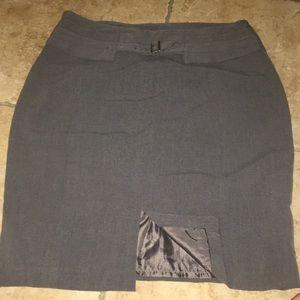 🔥SALE🔥 express skirt.